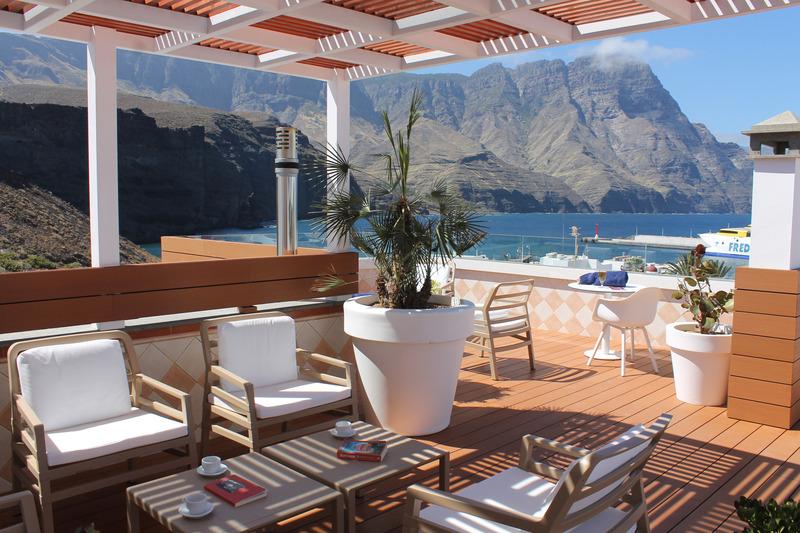Rk Hotel El Cabo - Agaete