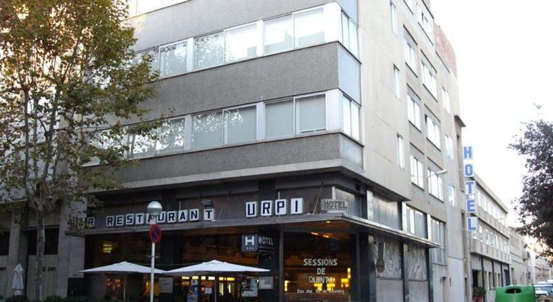 Urpi - Sabadell