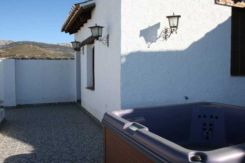 Casona Los Moriscos Hotel - Colmenar