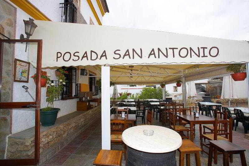 Posada San Antonio - El Bosque
