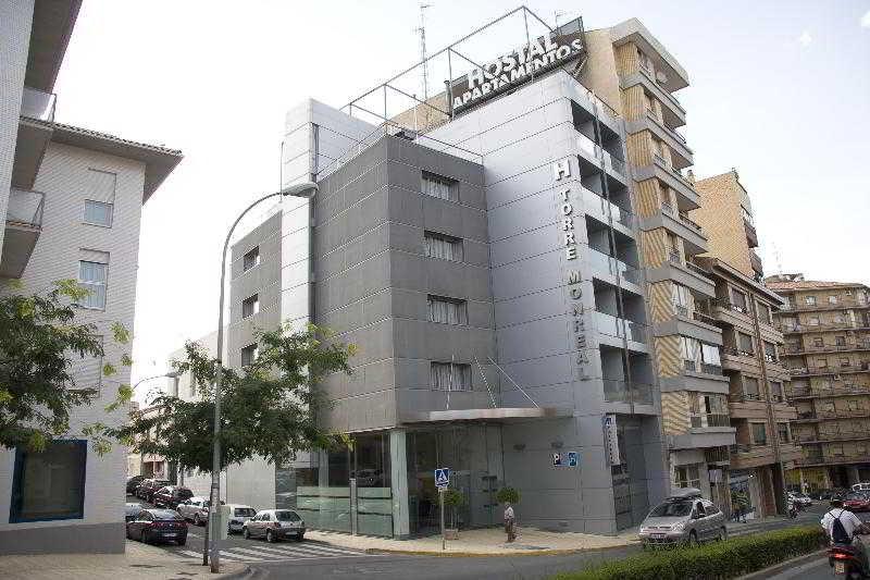 Torre Monreal Hotel Y Apartamentos - Tudela