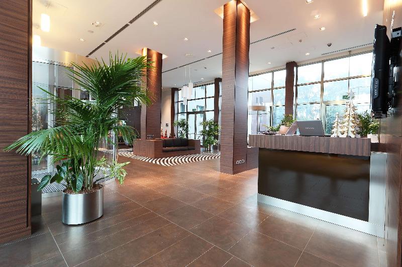 BW  PLUS Hotel Monza e Brianza Palace