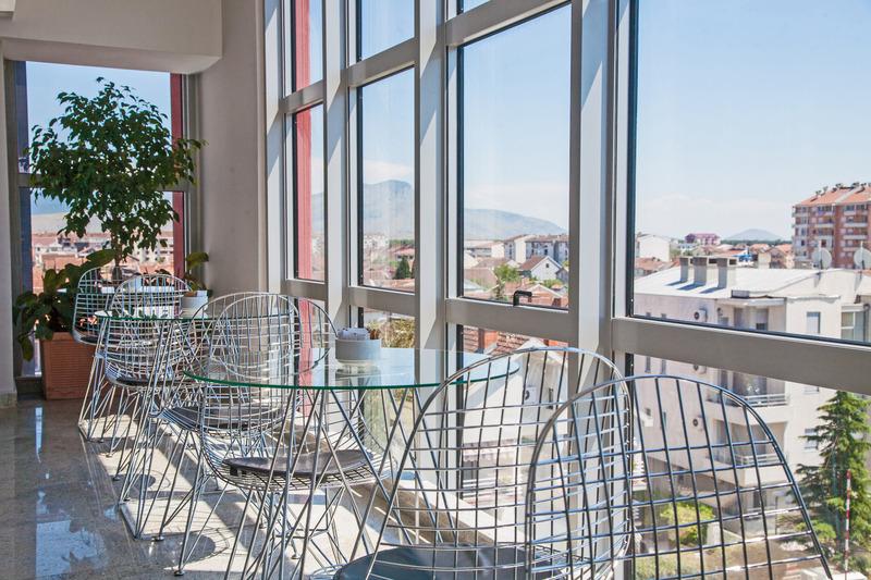 Foto del Hotel Aurel Hotel del viaje balcanes 10 dias