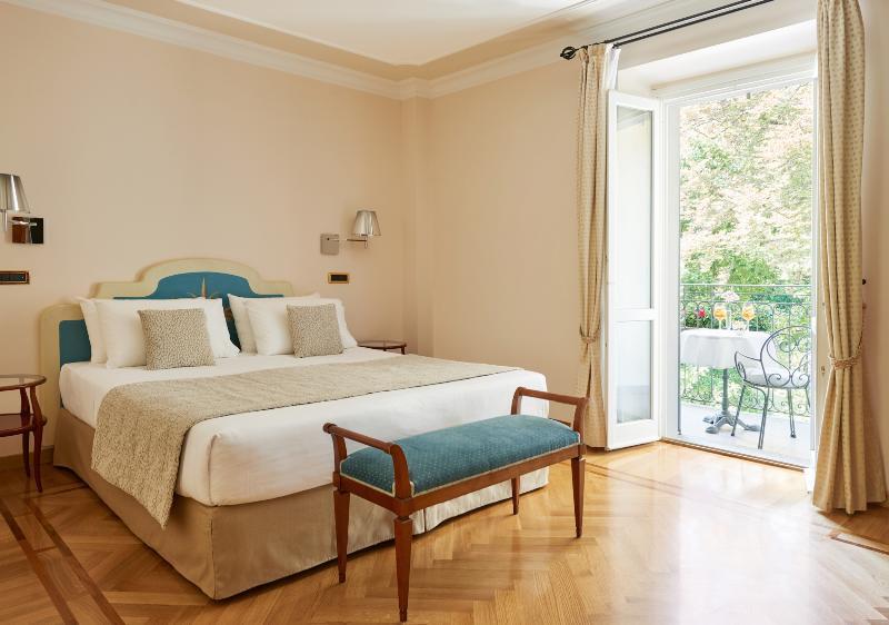 Hotel Belvedere - Bellagio
