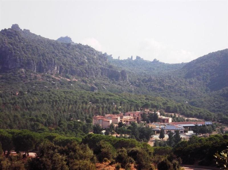 Hotel Rifugio Dogliastra