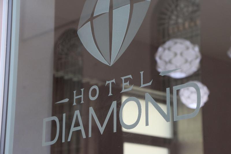 Promocje Hotel Diamond