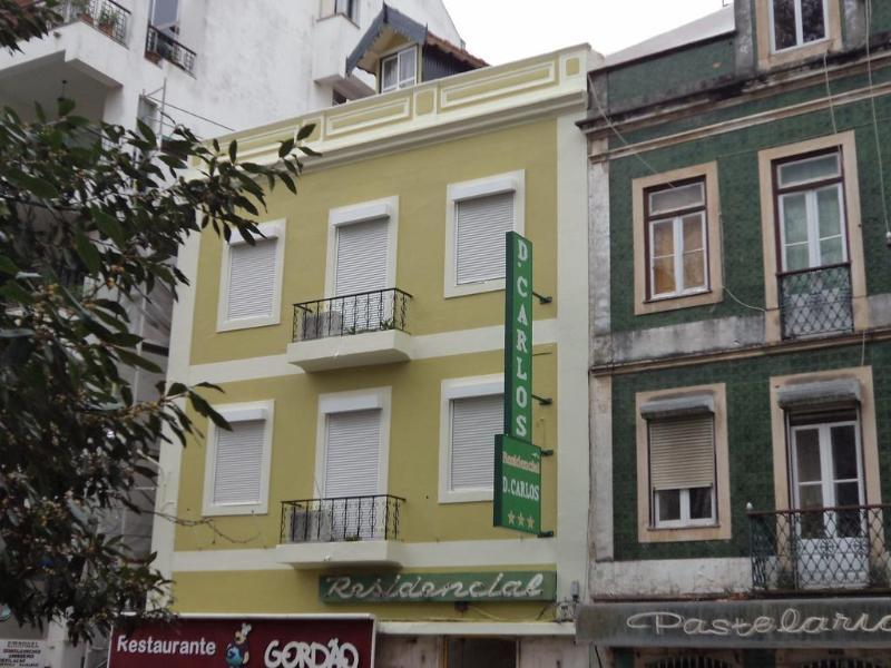 Residencial D. Carlos