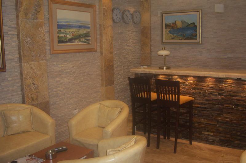 Foto del Hotel Oaza del viaje magnifica serbia