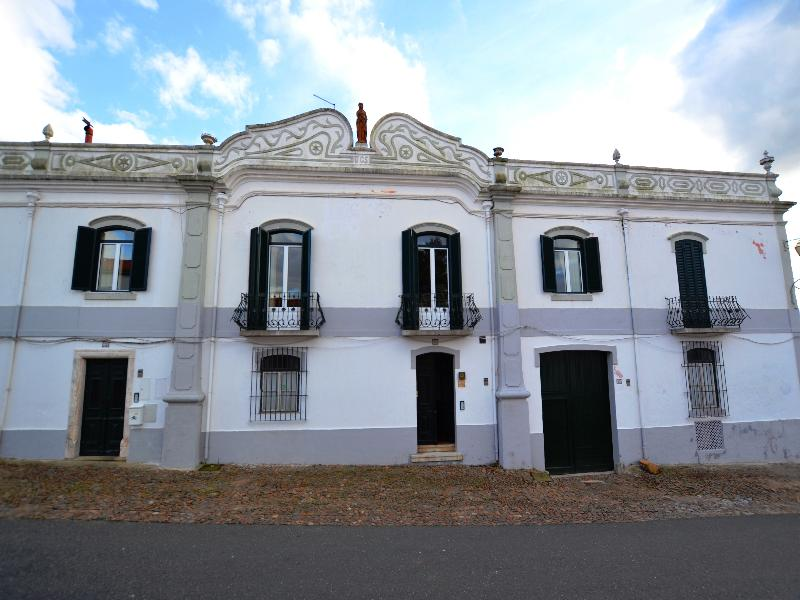 Casa Santos Murteira - Evora