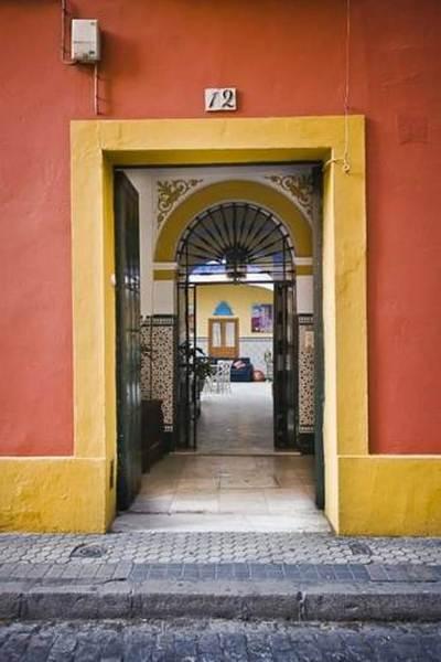 Hostel Trotamundos - Sevilla