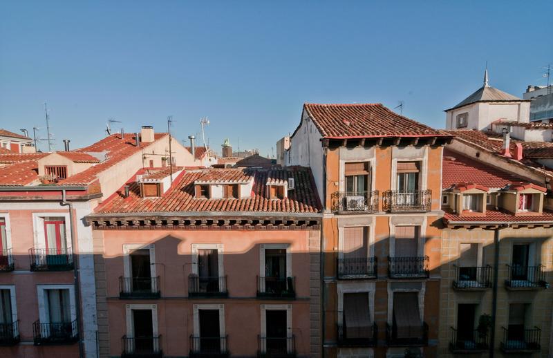 Madrid Smartrentals Fuencarral - Chueca Fuencarral