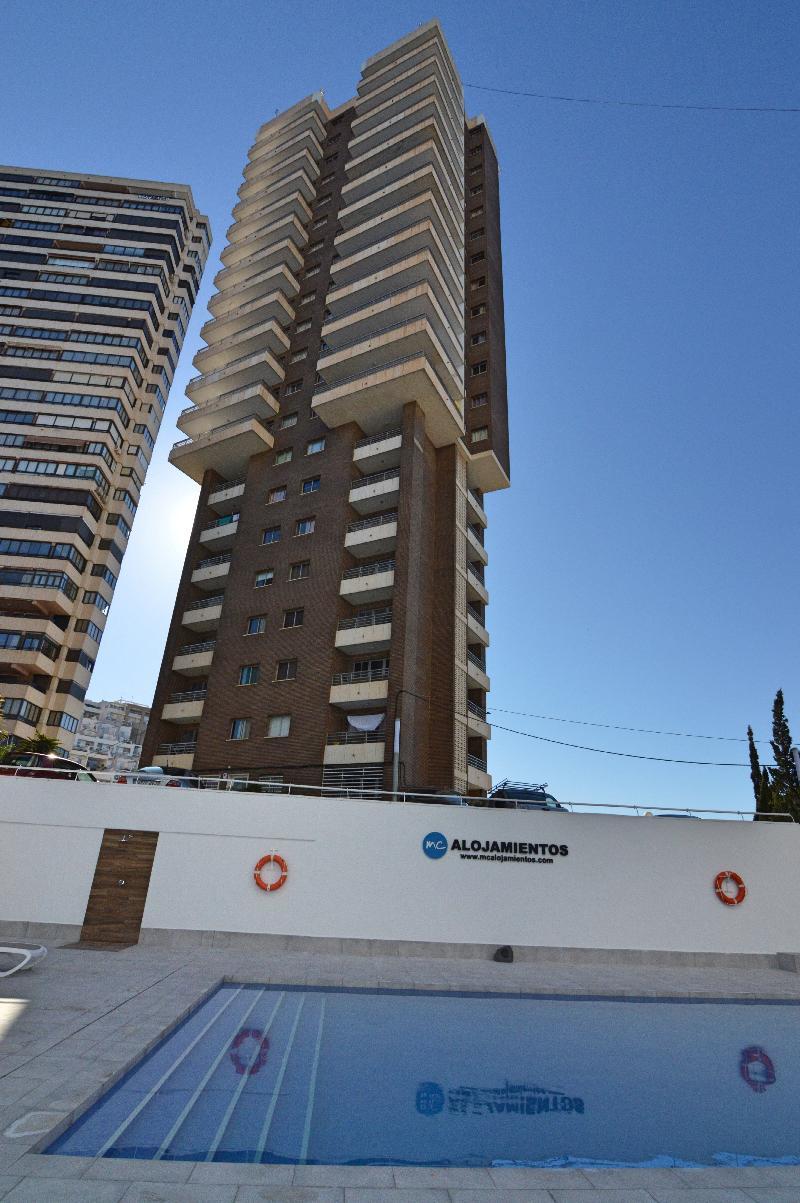 Buenos Aires Apartamentos - Benidorm