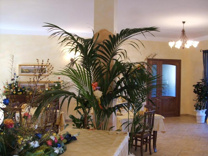 Hotel Lu Baroni