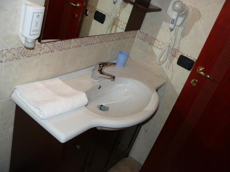 Foto del Hotel Sardinia Domus del viaje vacaciones verano cerdena