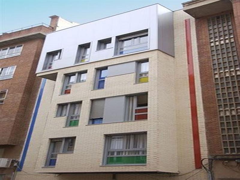 Hostel Sercotel Soria - Soria