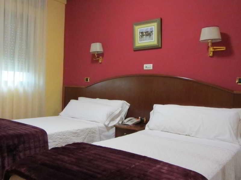Hotel Princess - Ourense