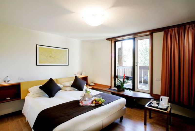 Mercure Dolomiti Hotel Boite