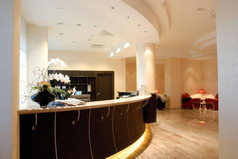 Hotel San Giorgio Sure Hotel Collection by BW