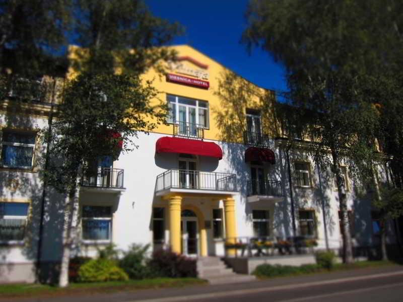 Promocje Hotel Vilmaja