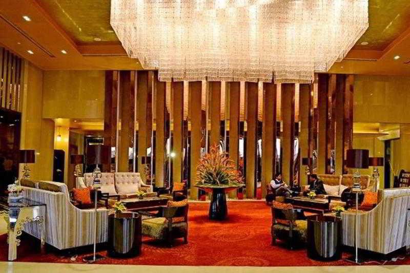 Foto del Hotel Radisson Blu Hotel Jaipur Airport del viaje fantabulosa india katmandu 13 dias