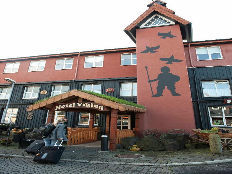 Foto del Hotel Hotel Viking del viaje tierra islandia ballenas glaciares