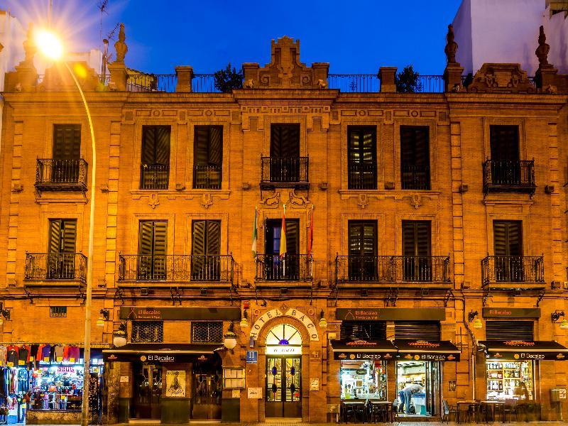 Baco - Sevilla