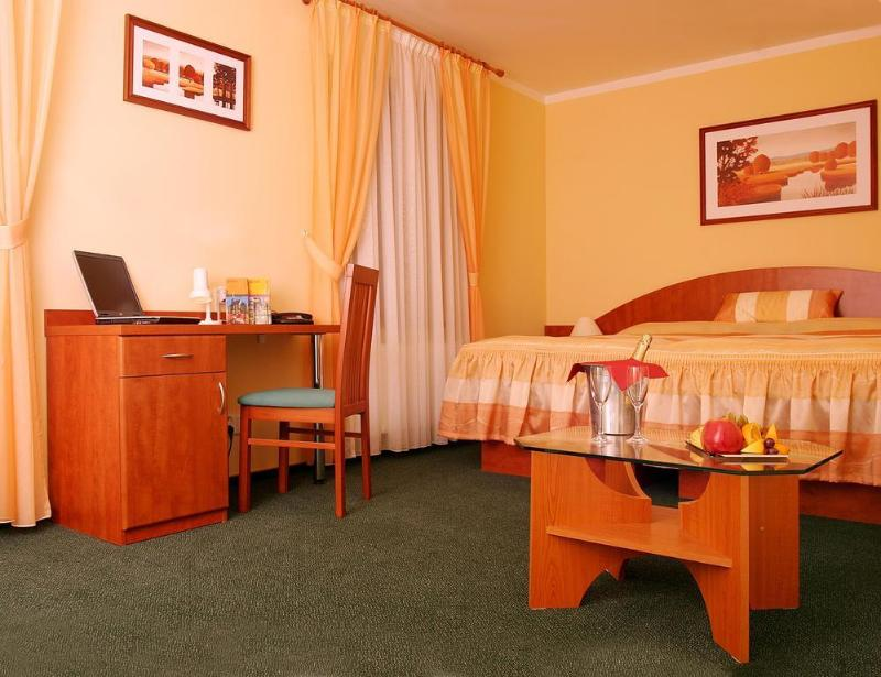 Hotel Palace  Pilsen