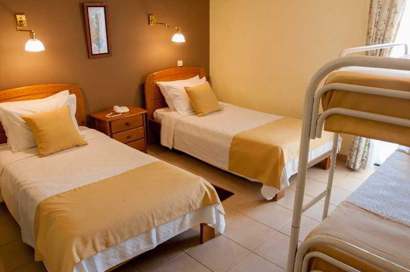 Hotel Sol Algarve - Faro