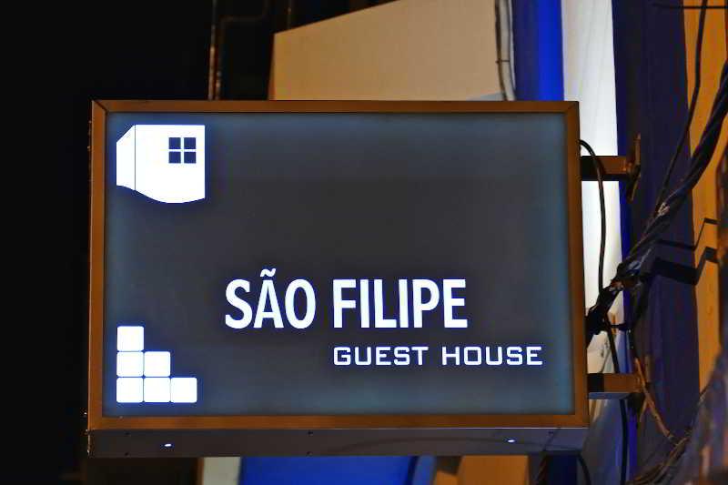 Guest House Sao Filipe - Faro
