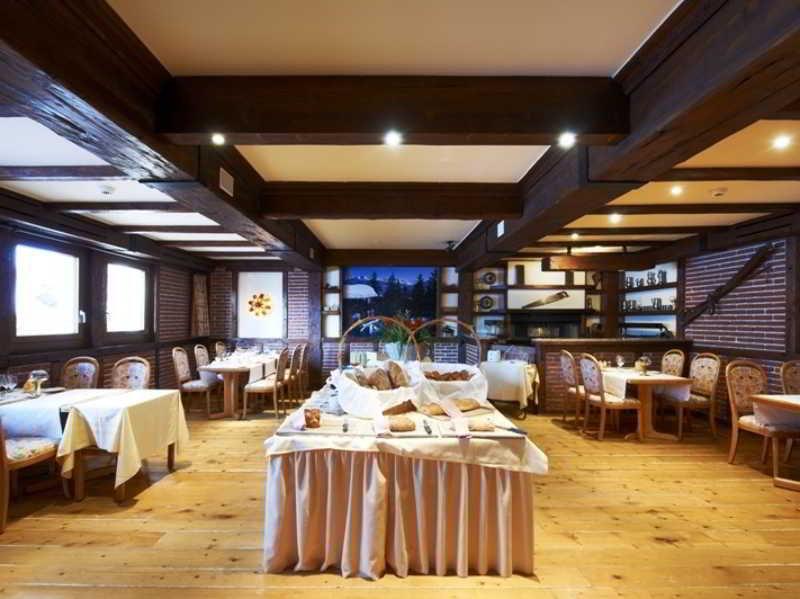 Helvetia Intergolf - Hotel & Apparthotel
