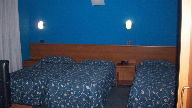 Hotel Residence Naviglio Grande