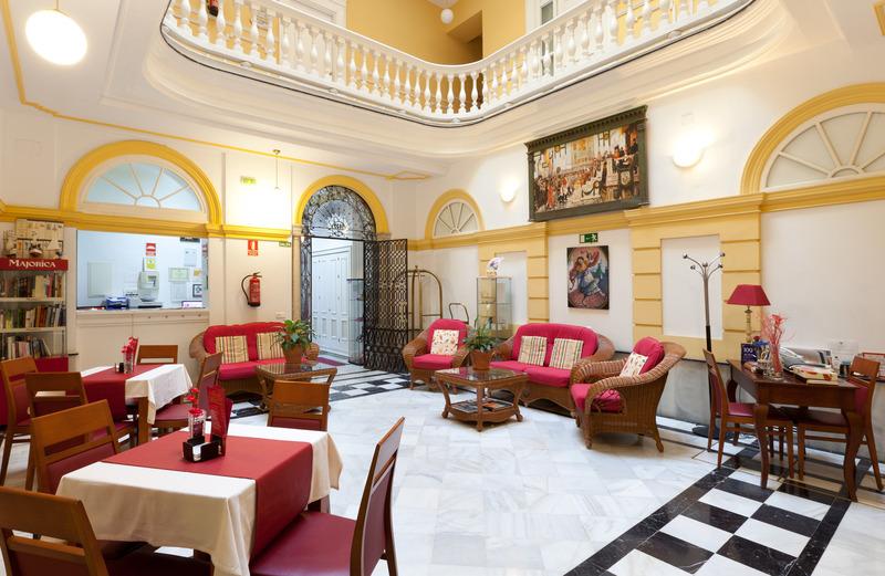 Hotel Las Cortes De Cadiz - Cadiz