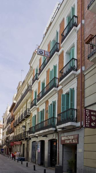 12 Rooms - Puerta Del Sol Plaza Mayor