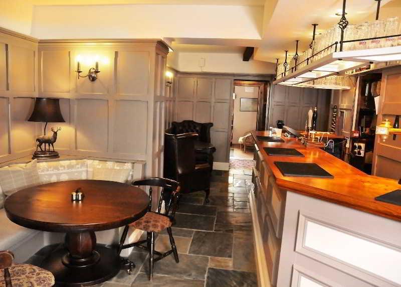 New Inn Clapham
