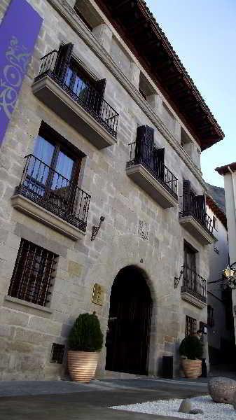 Palacio Del Obispo - Barbastro