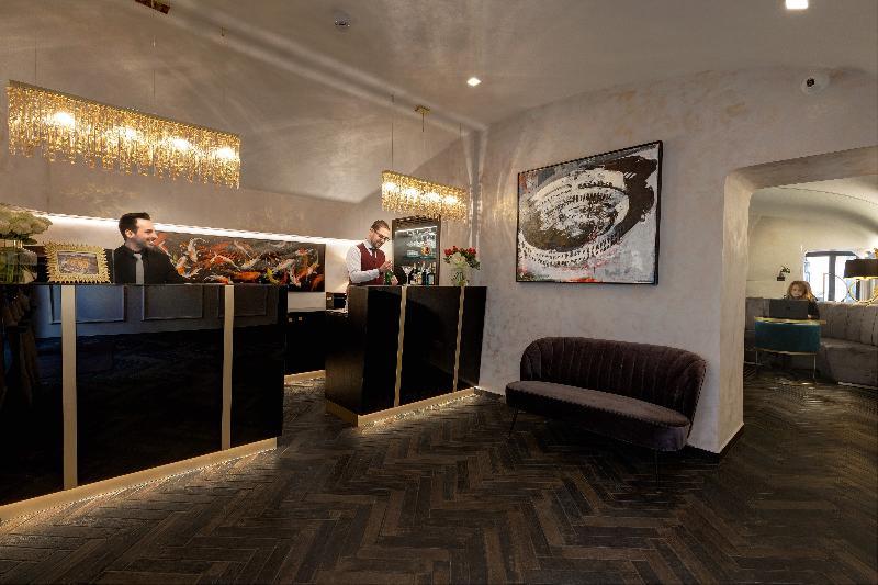 Dharma Boutique Hotel & Spa