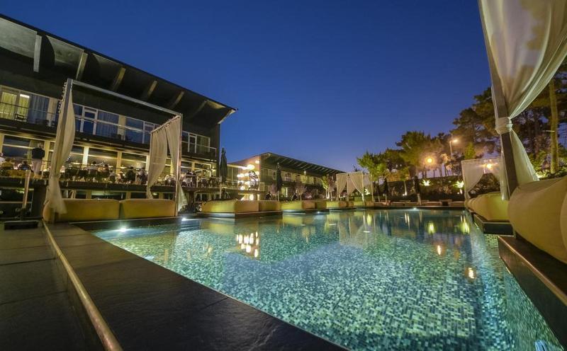 Evidência Belverde Hotel
