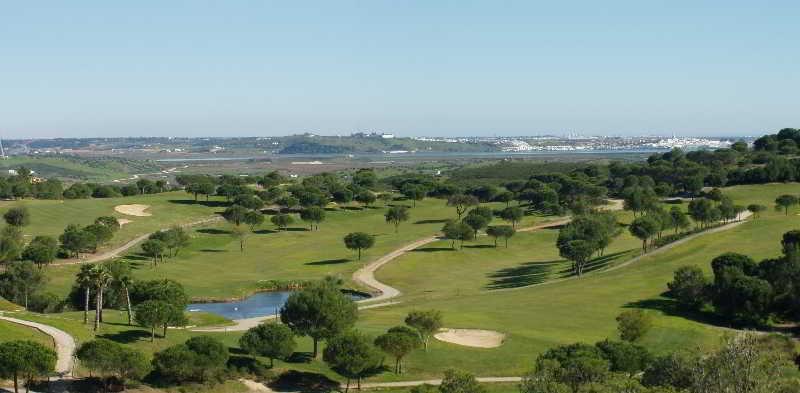 Castro Marim Golfe & Country Club - Vila Real Santo Antonio