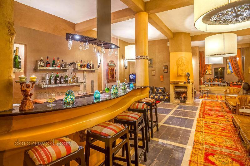 Foto del Hotel Dar Azawad del viaje viaje reinos nomadas marroc