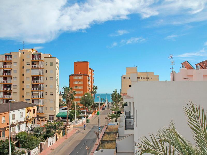 Apartamentos Doña Carmen 3000 - Oropesa