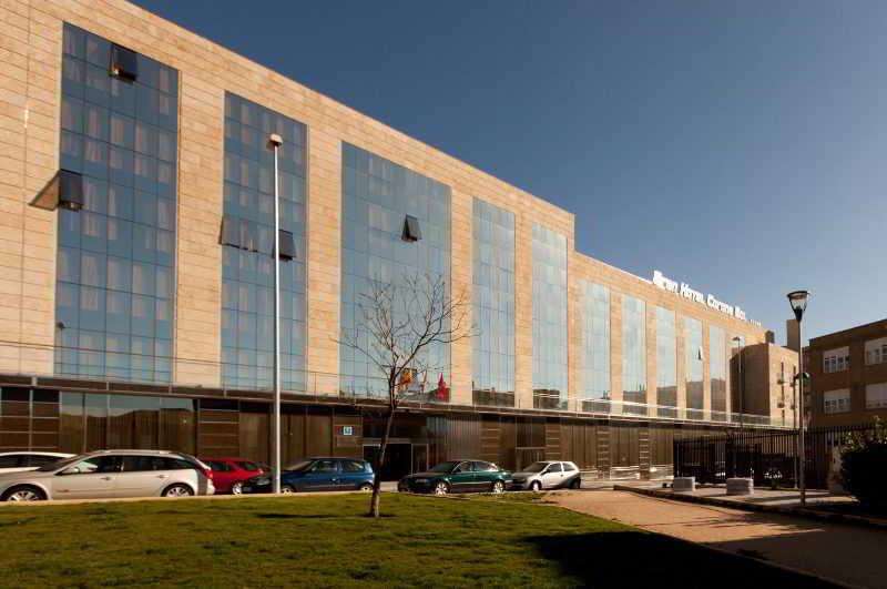Gran Hotel Corona Sol - Salamanca