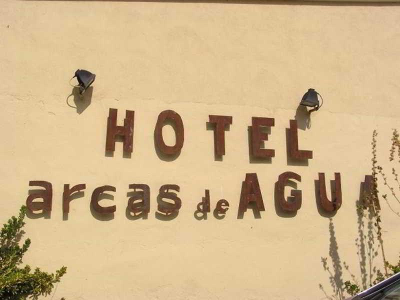 Arcas De Agua - Cuenca