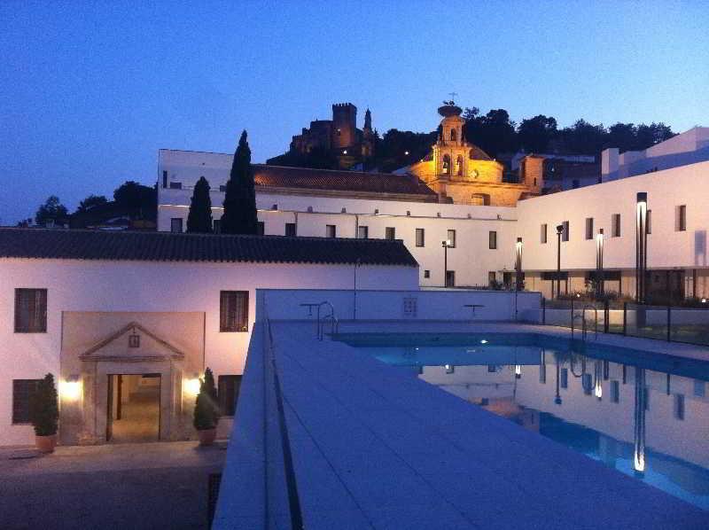 Hotel Convento Aracena & SPA - Aracena