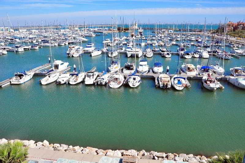 Las Suites De Puerto Sherry - Puerto De Santa Maria