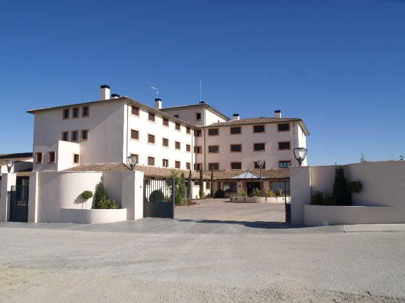 Hacienda Castellar - Ocaña