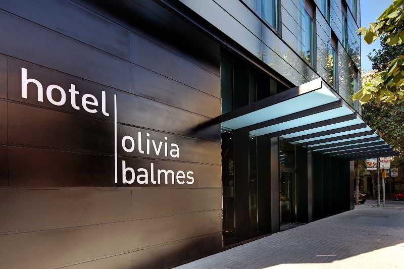 Olivia Balmes Hotel - Eixample