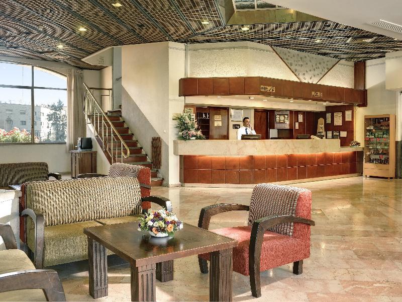 Foto del Hotel Lev Yerushalayim Hotel del viaje israel jordania todo avion 11 dias