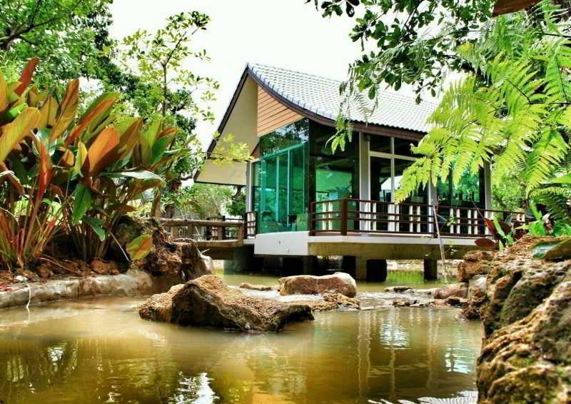 Foto del Hotel Taman Spa Resort del viaje tailandia circuito mas phi phi island