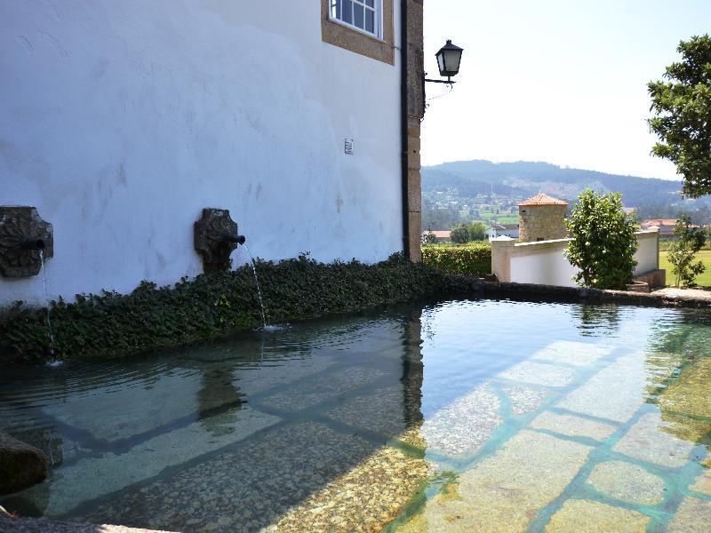 Quinta De Santa Comba - Barcelos