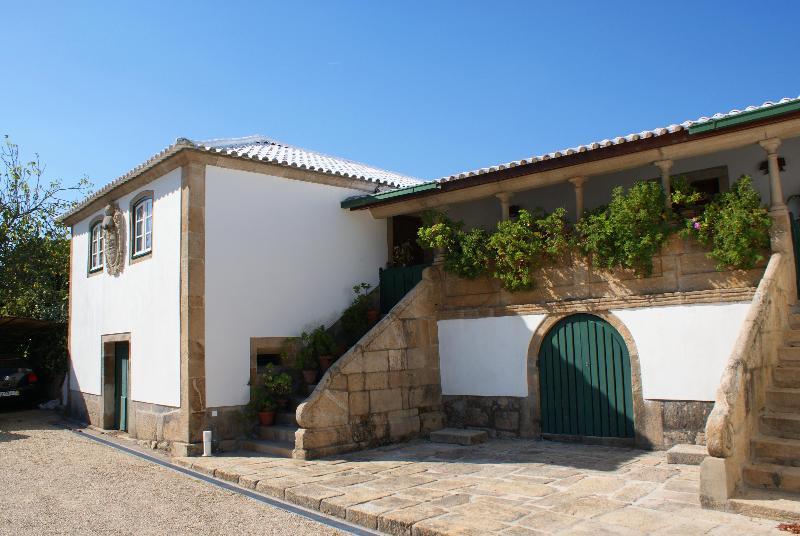 Quinta Da Calcada - Viana Do Castelo